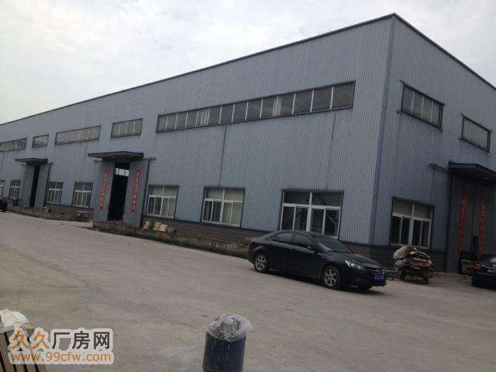 怀远工业园大量厂房对外出租-图(4)