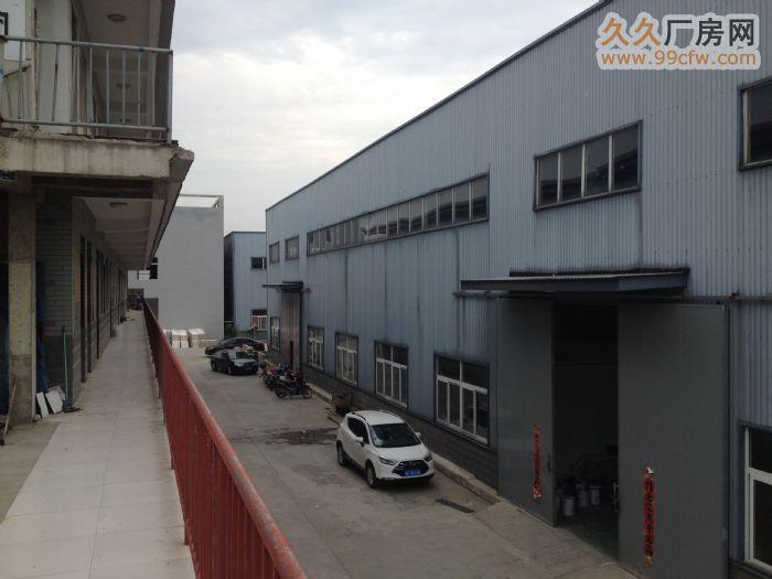 怀远工业园大量厂房对外出租-图(6)