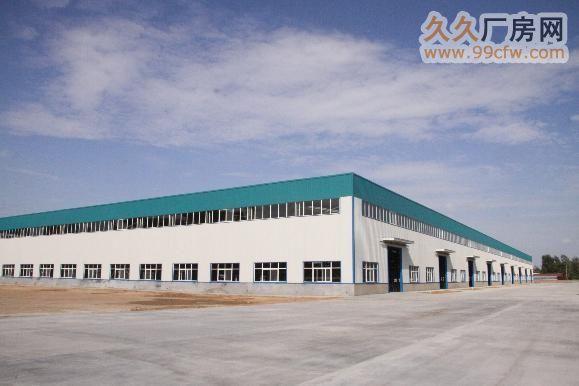 禹州东工业园区6000多平米厂房出租-图(1)