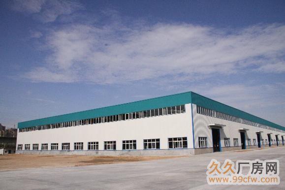 禹州东工业园区6000多平米厂房出租-图(2)