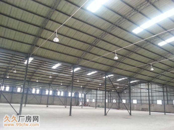 大型厂房仓储出租交通便利办公条件俱全-图(2)