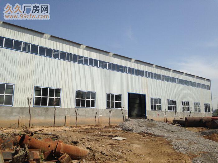 尖草坪区太钢不锈钢工业园区附件厂房出租-图(1)