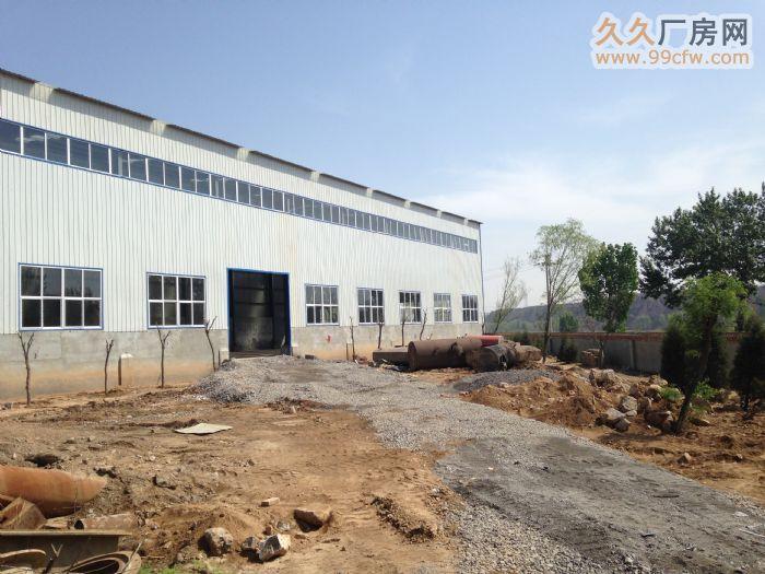 尖草坪区太钢不锈钢工业园区附件厂房出租-图(3)