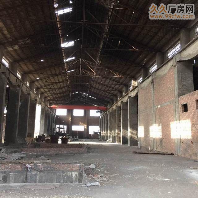 低价出租标准厂房仓库-图(2)