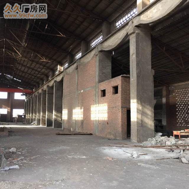 低价出租标准厂房仓库-图(3)