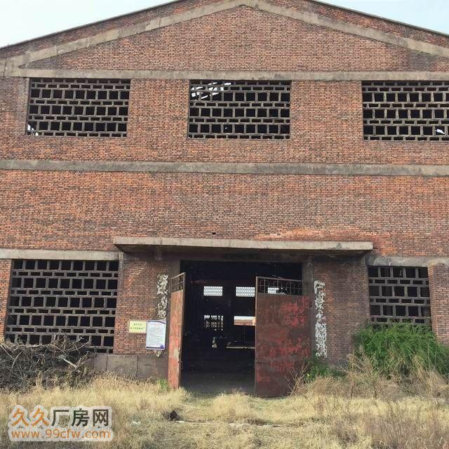 低价出租标准厂房仓库-图(4)