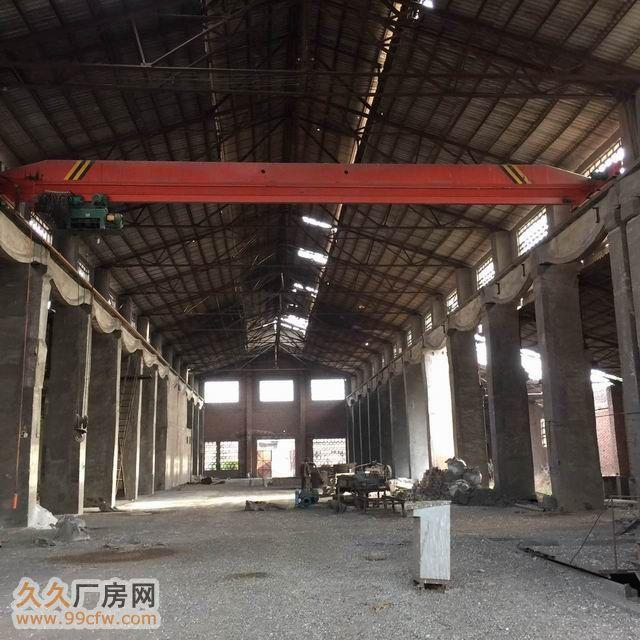 低价出租标准厂房仓库-图(5)