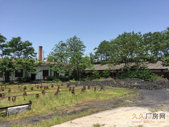 低价急租标准厂房,仓库-图(1)