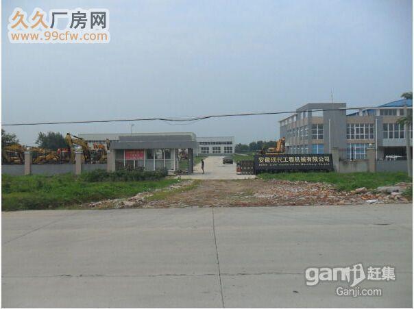 低价出租全新厂房(蚌埠市淮上区沫河口-图(2)