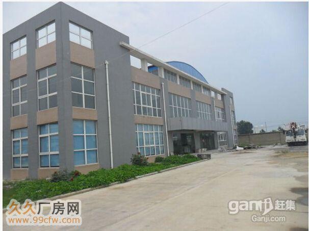 低价出租全新厂房(蚌埠市淮上区沫河口-图(3)