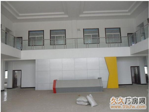 低价出租全新厂房(蚌埠市淮上区沫河口-图(4)