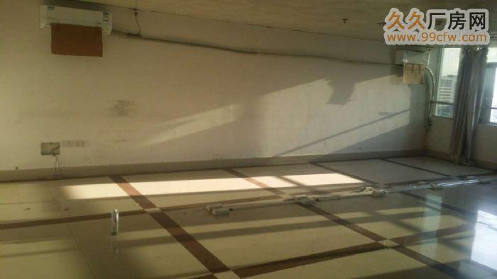 福州鼓屏路192号山海大厦14层办公楼爆租中-图(2)