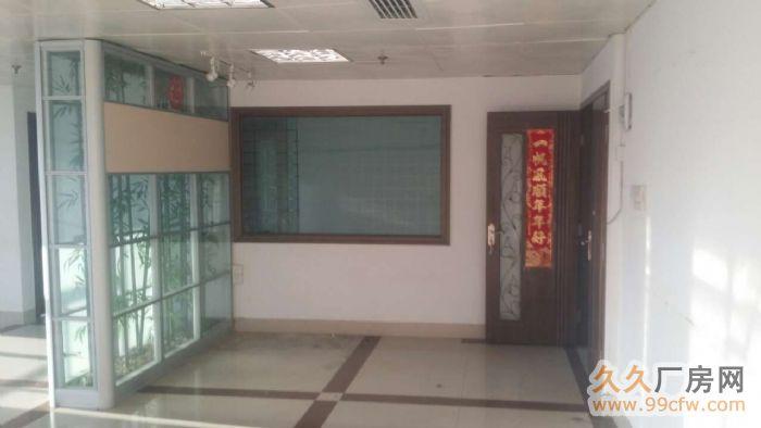福州鼓屏路192号山海大厦14层办公楼爆租中-图(3)