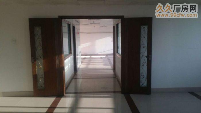 福州鼓屏路192号山海大厦14层办公楼爆租中-图(7)