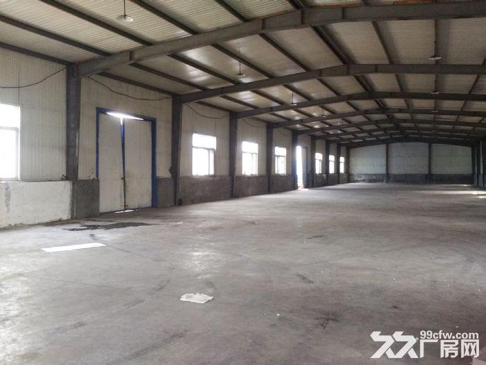 厂房、车间办公室出租-图(4)