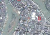湖南岳阳平江县核心地段三宗小地块出让