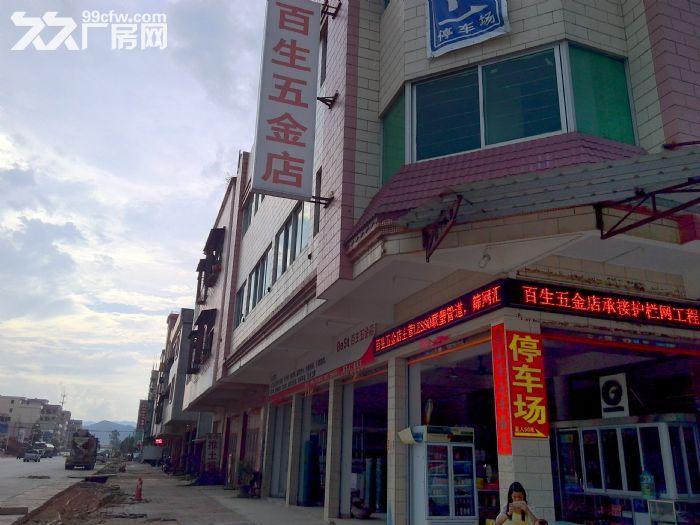 工业园枫洞居委路口1000平方整栋出租(原百生五金店)-图(1)
