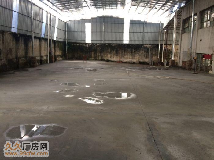大学路东联市场旁224M²—1360M²全标准厂房招租-图(3)