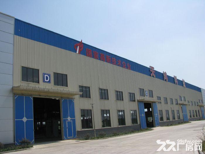 猇亭标准化钢结构新厂房优价租售-图(3)