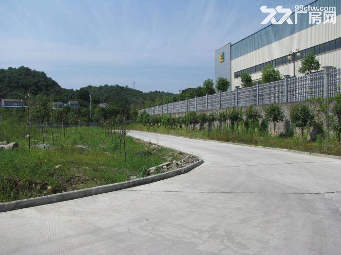 猇亭标准化钢结构新厂房优价租售-图(5)
