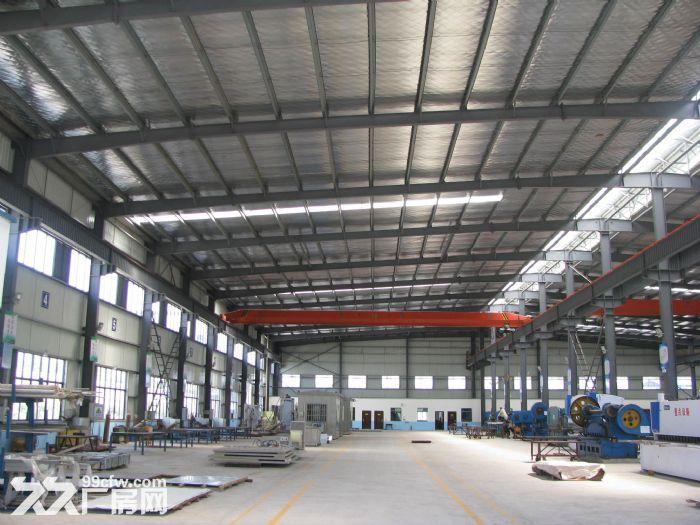 猇亭标准化钢结构新厂房优价租售-图(6)