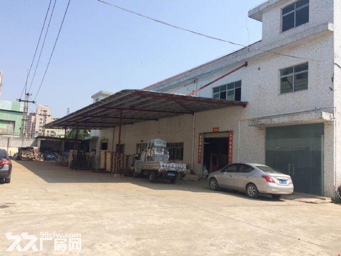 公明塘家村新出独院厂房2700平方租-图(1)