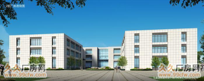 西安北三原县新建工业园&-图(4)