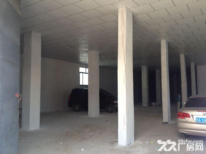1500平米全新厂房,交通便利-图(2)