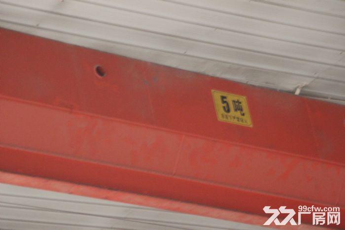 西四环旁钢构厂房低价出租-图(2)
