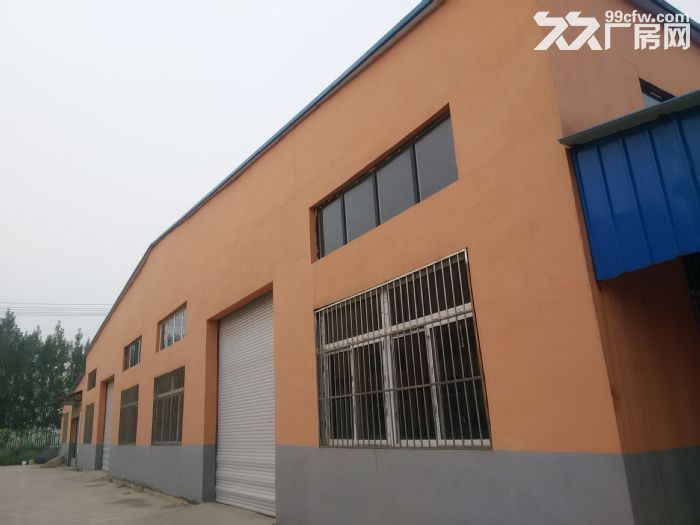 1000平米厂房车间出租-图(1)