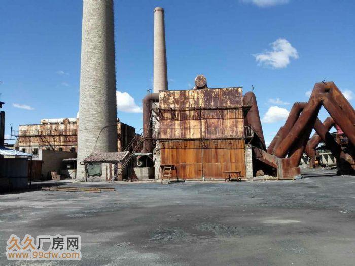 内蒙古赤峰市大型厂房优价出租出售-图(1)