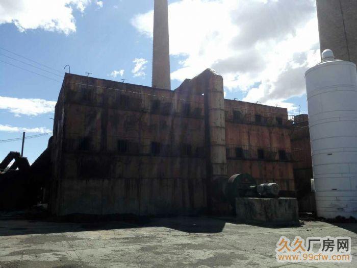 内蒙古赤峰市大型厂房优价出租出售-图(4)