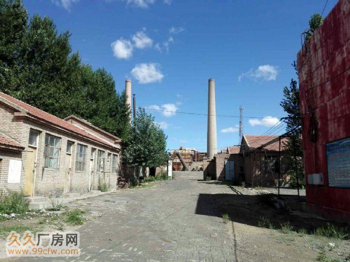 内蒙古赤峰市大型厂房优价出租出售-图(6)