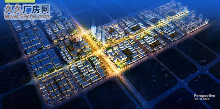 1期总占地面积约9.6万平米,总建筑面积约11.6万平米,容积率约1.3。南北侧各有主入口,环形路网设计,户户临路,每个建筑主入口周边均配置车位, 产品面积主要是1000−4000平米自由组合空间, 建筑形态为企业独栋或双拼,拥有企业LOGO展示(主入口景墙),展示企业形象。 联系我时请说明在久久厂房网看到的,谢谢!