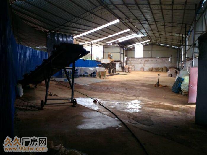 五华区沙朗乡烟子哨村厂房仓库出租-图(6)