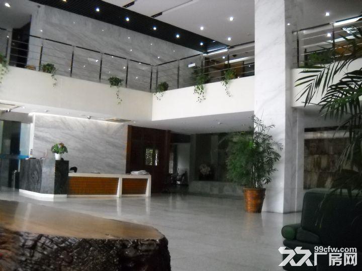 北部软件园39号厂房出租-图(4)