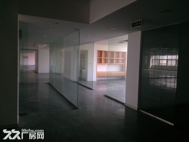 北部软件园39号厂房出租-图(8)