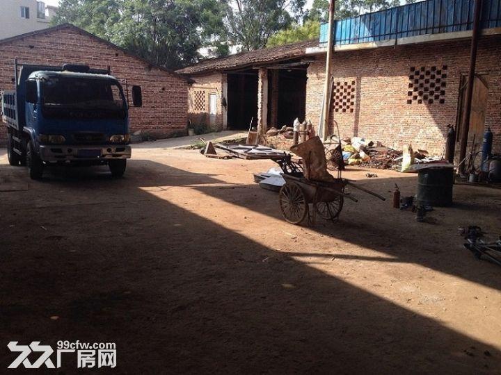 大学路、赣韶高速出口附近(府管村)-图(2)