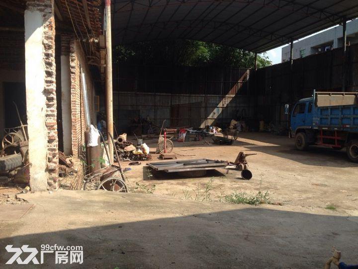大学路、赣韶高速出口附近(府管村)-图(3)