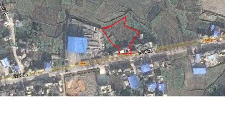 现位于利川市城郊有一高质厂地有意出租-图(2)