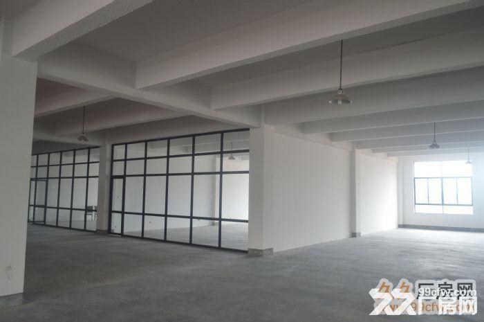 山海协作园全新标准厂房-图(1)