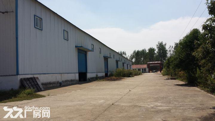 商水厂房粮库出售出租-图(1)