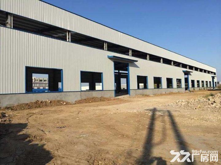 高新区奔驰大道10000平米厂房出租-图(4)