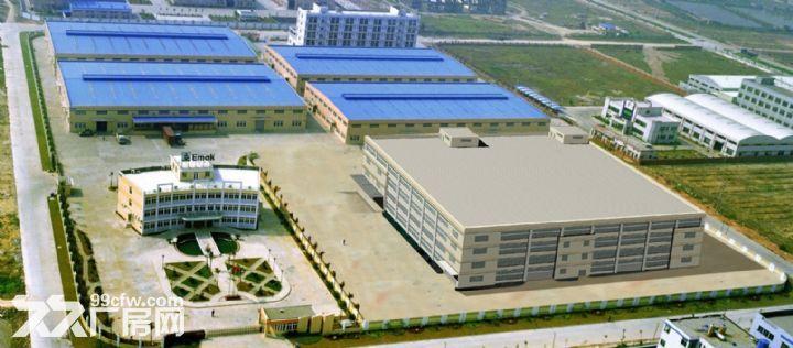丰盛工业园西区厂房出租-图(2)