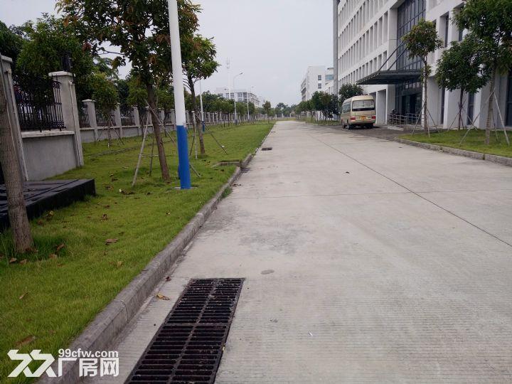 独门独院产权面积25000平米1400元1平米-图(1)