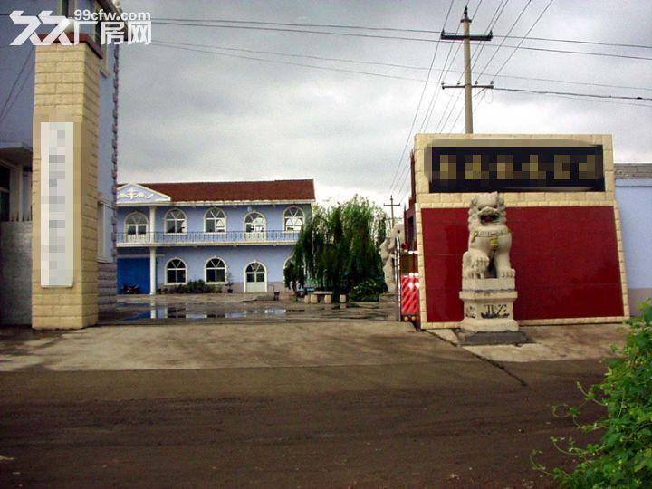 低价出租(出让)博山厂房办公楼-图(4)