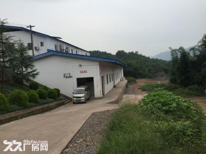 厂房房出租出售或者工厂整体转让-图(1)