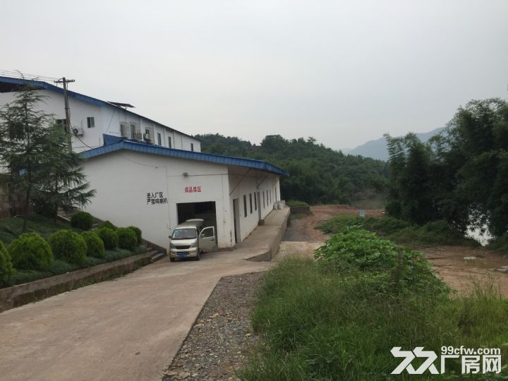 厂房房出租出售或者工厂整体转让-图(3)