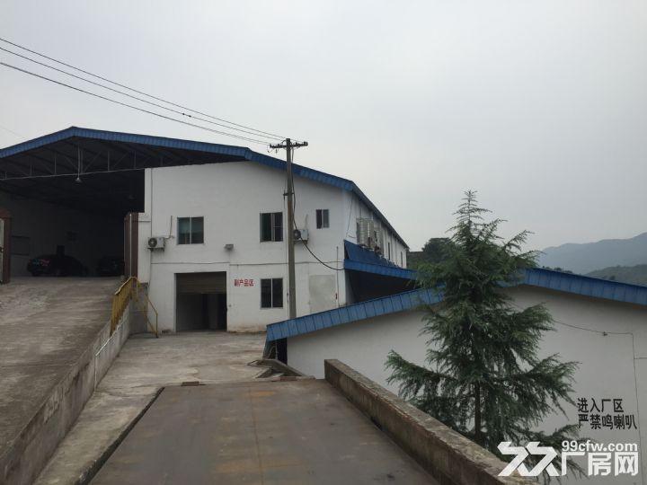 厂房房出租出售或者工厂整体转让-图(4)