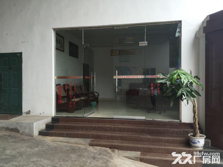 厂房房出租出售或者工厂整体转让-图(6)
